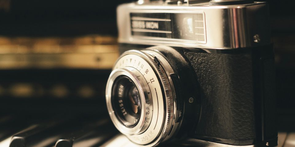 Analogue and Digital Photography