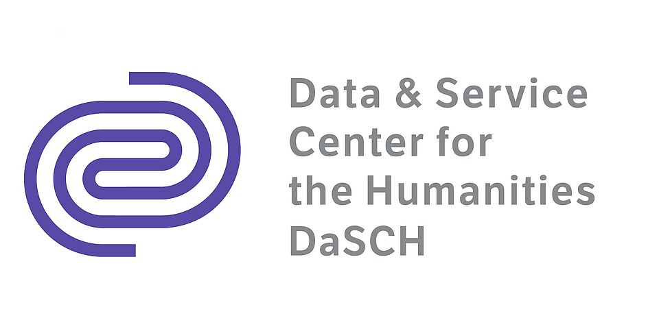 [Translate to Deutsch:] DATA AND SERVICE CENTER FOR THE HUMANITIES