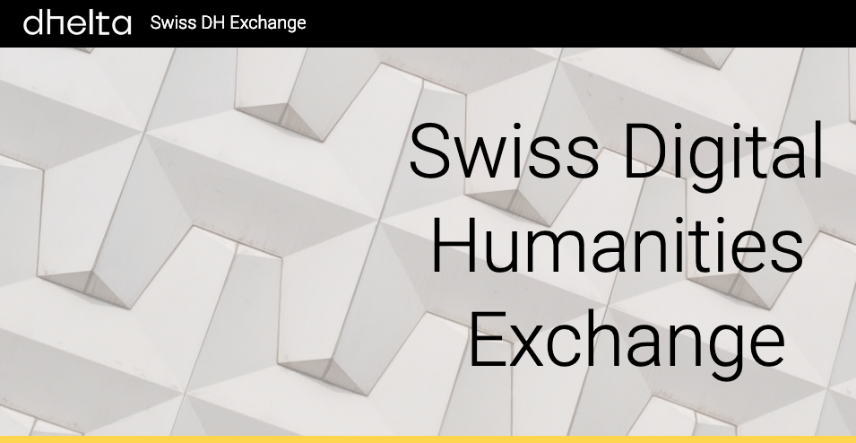Header Swiss DH Exchange